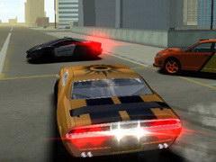 swerve car game