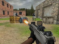 Bullet Fire 2 - Free Bullet Fire 2 Game Online