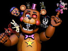 Five Nights at Freddy's - Play Five Nights at Freddy's