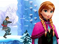 Frozen Double Trouble . Online Games . VitalityGames.com