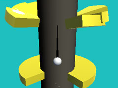 Helix Jump Color - Play Helix Jump Color Online at BestGames Com