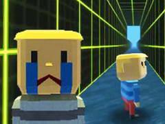 Minecraft Games Play Online For Free At BestGamesCom - Minecraft prison escape spielen