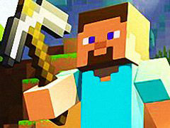 minecraft spill games