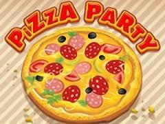 العاب حفلة البيتزا الشهيرة