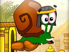 Snail Bob 2 - Free Online Game on Silvergames.com