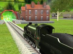 Train Simulator 2019 - Free Train Simulator 2019 Game Online